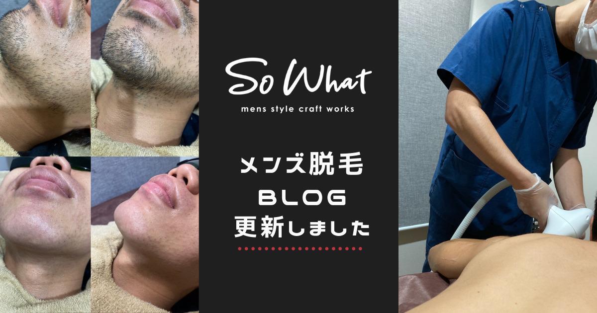 datsumou blog